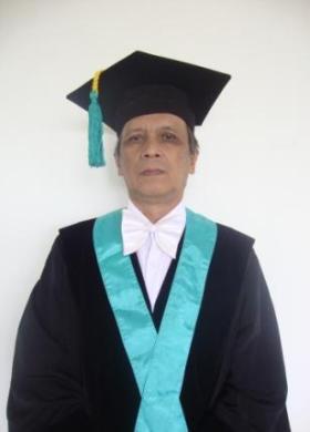 Anwar Kasim, Prof. Dr. rer nat Ir.,